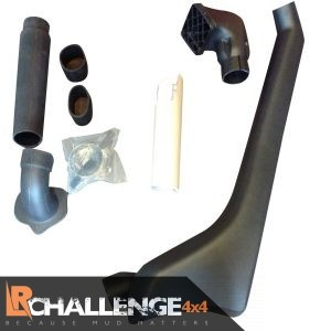 Snorkel Kit to fit Nissan GU Patrol 4.2 td 3.0 Y61 2000-2004