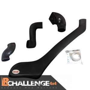 Snorkel Kit to fit Nissan Navara D40 2.5 & V6 2010-2015
