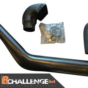 Snorkel Kit to fit Toyota Hilux 167 Series 1997-2005 Right Hand