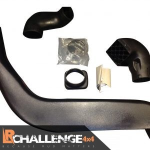 Snorkel Kit to fit Hummer H3 raised air intake