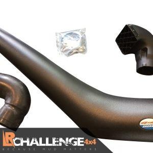 Snorkel Kit to fit Toyota Hilux Revo 126 series new shape 2016-Onwards