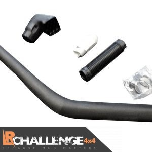 Snorkel Kit to fit Mitsubishi L200 2.5 2.8 Td 1996-2005