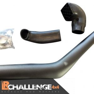 Snorkel Kit to fit Toyota Hilux Surf 185 Series 2.4d Etc Left Hand