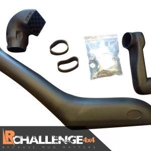 Snorkel Kit to fit Toyota Land Cruiser Prado 120 Series LC4 D-4D 3.0 4.0