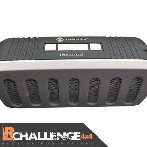 New Rixing NR-2013 Wireless Speaker Bluetooth Grey