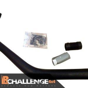 Snorkel Kit to fit Mitsbushi Pajero Shogun MK2 2.5 2.8 3.0 1992-1997
