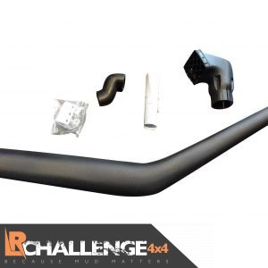 Snorkel Kit to fit Ford Ranger PJ PK Series Diesel 2007-2011