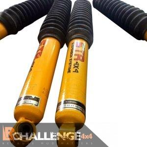 3″ Lift kit spring & shocks Suspension kit STR to fit Suzuki Jimny