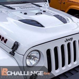 2007-2017 Jeep Wrangler JK Anniversary Bonnet