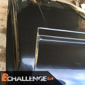 Bonnet Scoop to fit Ford Ranger 2016 -2019 stick on styling