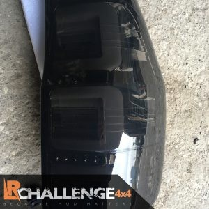 LED Rear Tail Lights to fit Ford Ranger T6 Raptor Style 2