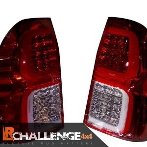 Rear Tail Lights to fit Toyota Hilux Revo