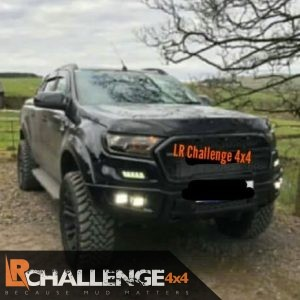 Raptor style Body Kit to fit Ranger 2016-2019