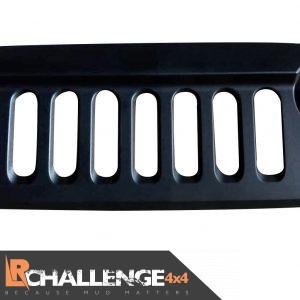 Angry Grill to fit 2006-2018 Jeep Wrangler JK