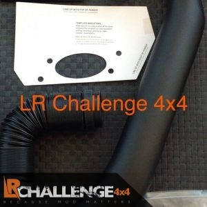Snorkel Kit to fit Mercedes G Wagon G-Class W460 W461 W463 LEFT side 4×4