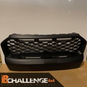 Angry Aftermarket Raptor Style Grill Black to fit Ranger T7 2016 – 2019 3.2 wildtrak