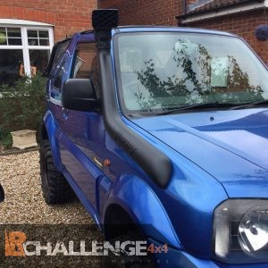 Snorkel Kit to fit Suzuki Jimny 1.3 raised air intake 1999 – 2018