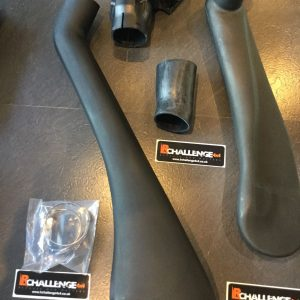 Snorkel Kit to fit Isuzu D Max 2008-2012 3.0 & 3.0TD Diesel