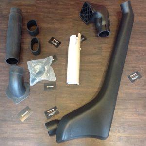 Snorkel Kit to fit Nissan GU Patrol 4.2 td 3.0 Y61 2000-2004