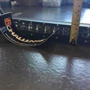 """52"""" Slimline Osram Flat LED Light Bar"""