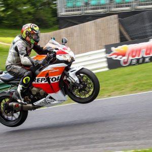 2008-2011 Honda CBR 1000RR Full Fairing Kit Repsol White Orange