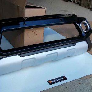 Bumper Guard Nudge Bar to fit Mitsubishi L200 2015-2018