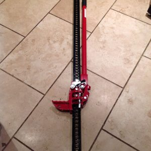 48″ Farm Jack / High Lift Jack