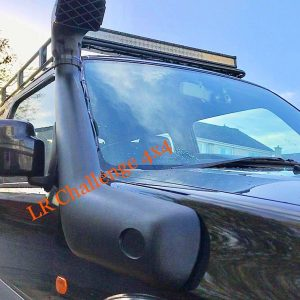 Snorkel Kit to fit Suzuki Jimny 1.3 Brand New Design